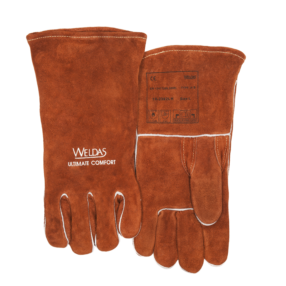 Rukavice WELDAS 10-2392L